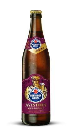 Schneider Weisse TAP6 Aventinus 12 Flaschen x0,5l