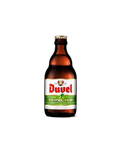 Duvel - TRIPEL HOP - 2016 - 0,33l