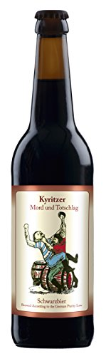 Mord & Totschlag 30 x 0,5 l