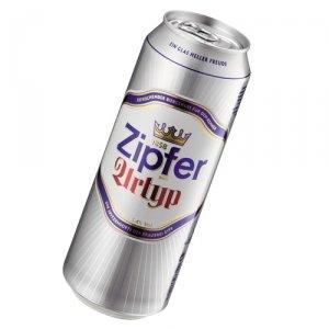 Zipfer - Urtyp - Dose - 0,50 l