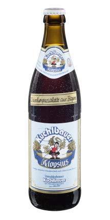 Kuchlbauer Aloysius 12 Flaschen x0,5l