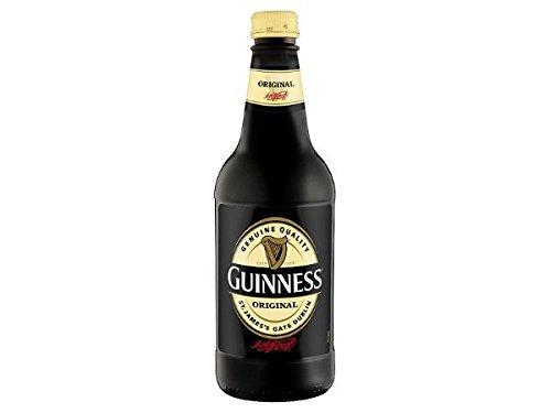 Guinness Original NRB 500ml x 12 Pack
