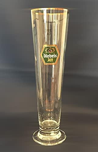 Diebels 0,4l Glas/Bierglas/Biergläser/Gläser/Bier/Premium Altbier/Gastro/Bar/Sammler/Sammel / 1...
