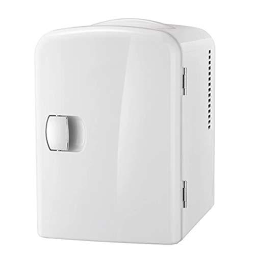 Büro-Minikühlschrank, Gleichstromkühlung, geeignet für Speisen und Getränke, Obstbierkühlung,...