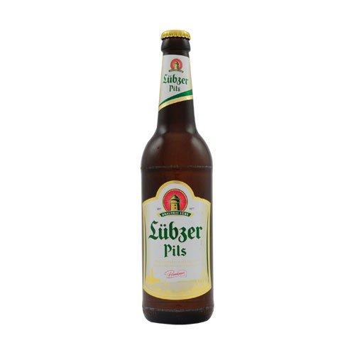Lübzer Pils (0,5 l / 4,9% vol.)