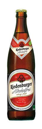 Riedenburger Alkoholfrei 12 Flaschen x0,5l