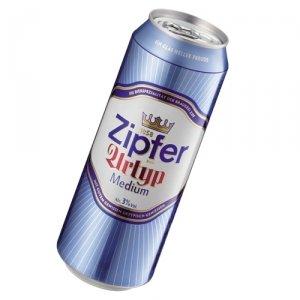 Zipfer - Urtyp - Dose - 24 x 0,50 l