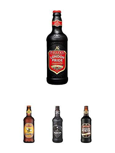 Fuller`s London Pride Bier 0,5 Liter + Fuller's London Honey Dew Bier 0,5 Liter + Fuller's London...