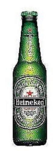 28 Flaschen Heineken Beer 0,25L Beer Bier Orginal inc. 2.24€ MEHRWEG Pfand