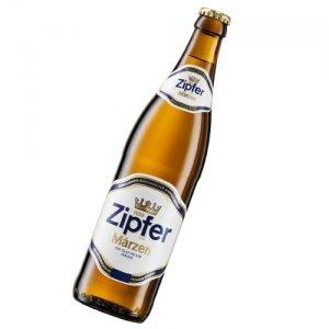 Zipfer - Märzen - Flasche - 0,50 l