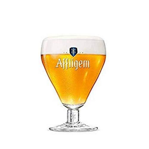 AFFLIGEM Biergläser, 300 ml, 6 Stück