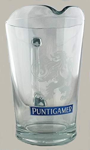 Puntigamer Bier Pitcher 1.5 Liter Neu