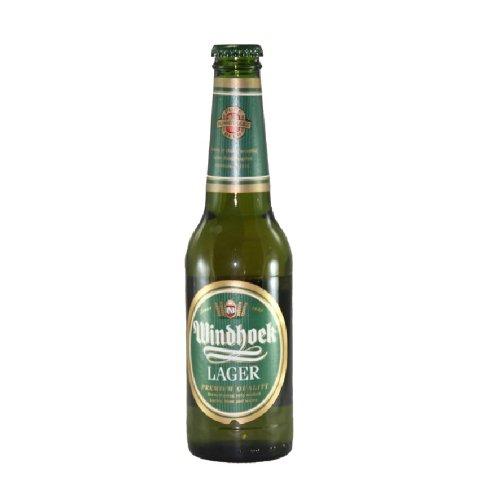 Windhoek Lager Premium Bier 24 X 330ML