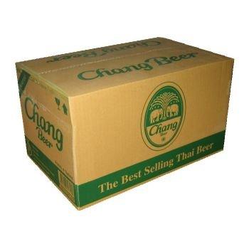Chang Bier 24x330ml (1 Karton) - asiafoodland Vorteilspaket