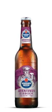 Schneider Weisse TAP9 Eisbock 12 Flaschen x0,33l