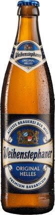 Weihenstephan Original Helles 12 Flaschen x0,5l