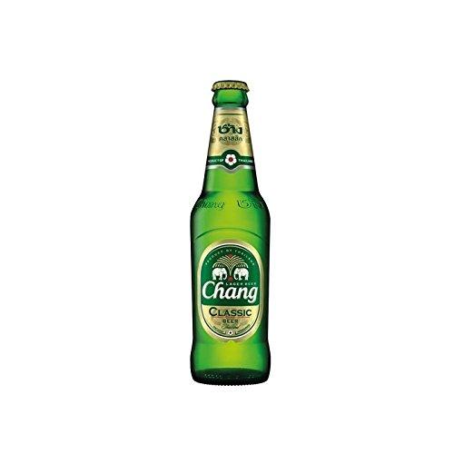 Chang Classic - Bier - 5% vol, 8er Pack (8 x 320 ml)