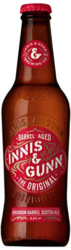 Innis & Gunn Original 0,33 Liter inkl. 0,25€ EINWEG