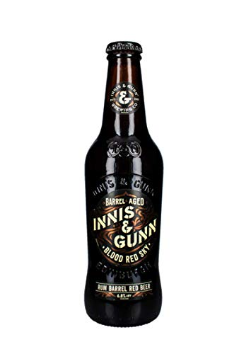 Innis & Gunn Blood Red Sky 0.33 l