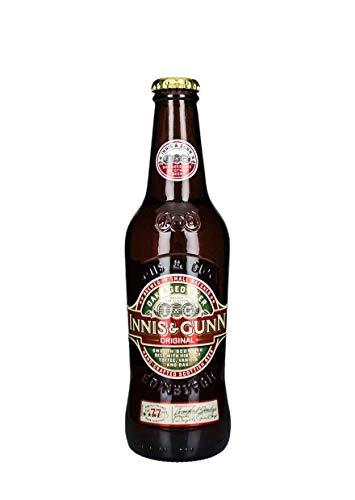 Innis & Gunn Original Bier 0,33 Liter