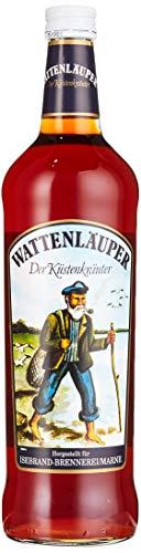 Wattenläuper | Küstenkräuter | 700 ml | Kräuter der heimischen Küste | aus Schleswig- Holstein