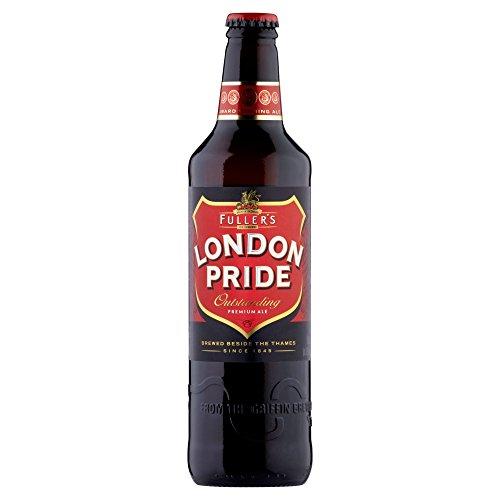 Fullers LONDON Pride - UK - 0,5l - von.BierPost.com