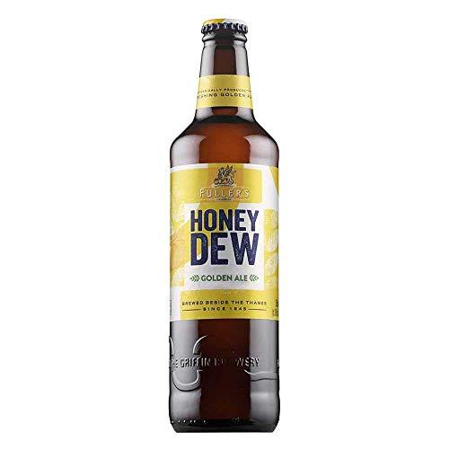 Fuller's London Honey Dew Bier 0,5 Liter