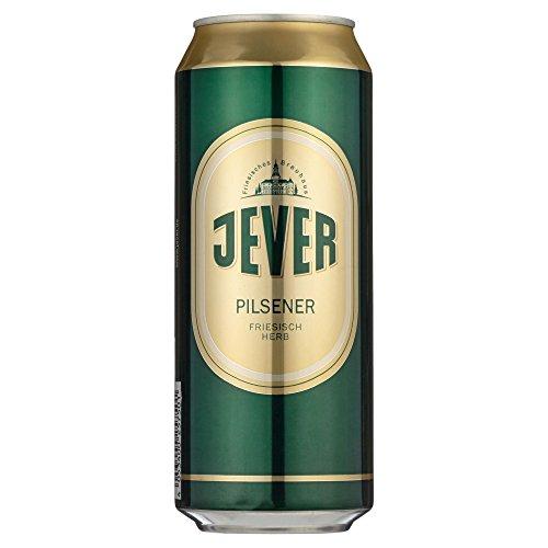 Jever Pils EINWEG (1 x 0.5 l)