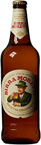 Birra Moretti 0,66 Liter/Moretti