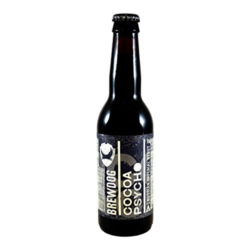 Brewdog Cocoa Psycho - Imperial Russian Stout 0,33l