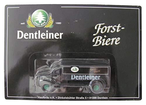 Haufbräu Nr.02 - Dentleiner Forst Biere - Man F8 LH - LKW Oldie