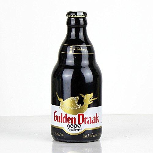 Gulden Draak 9000 QUADRUPLE 0,33l