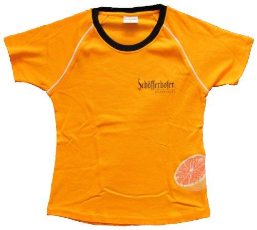 Schöfferhofer Grapefruit - T-Shirt Frauen Gr. L