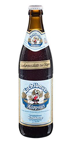 Kuchlbauer Weissbier-Bock'Aloysius' 16 x 0,5l Flasche