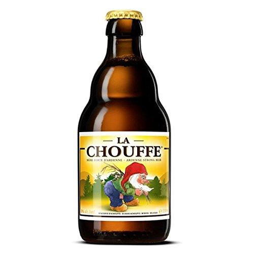 La Chouffe (Packung mit 24 x 330 ml)