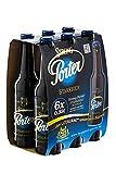 Lausitzer Strong Porter 6 x 0,33l Flasche - Kräftig aromatische Brauspezialität - der Cognac unter...