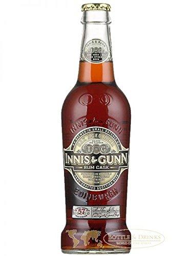 Innis & Gunn Oak Aged Rum Finish Bier 0,33 Liter