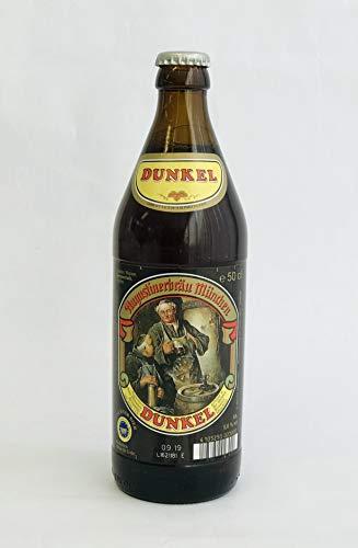 Augustiner Dunkel 12x0,5l