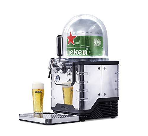 Profi Bierzapfanlage Blade Neue Generation für 8 Liter Heineken Desperados Edelweiss Affligem...
