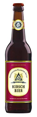 Neuzeller Kloster-Bräu Kirsch Bier 6 x 0,5 l