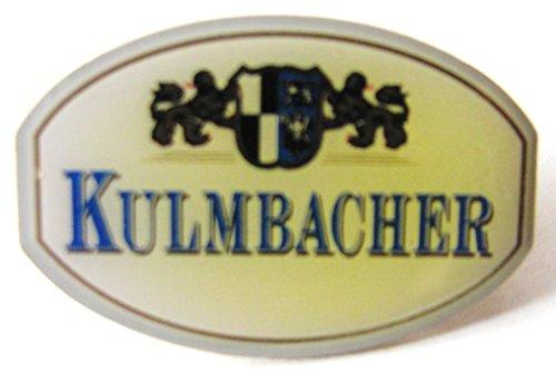 Unbekannt Kulmbacher Brauerei - Pin 25 x 17 mm