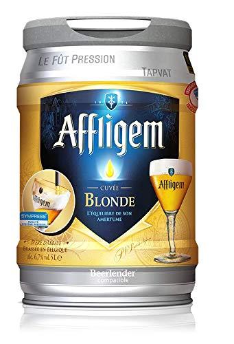 Affligem Blonde Fût Pression 5L