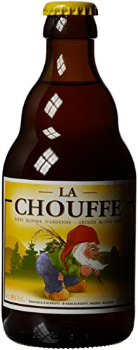 La Chouffe 0,33l