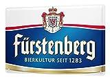 LEotiE SINCE 2004 Blechschild Brauerei Bier Küchen Deko Fürstenberg Seit 1283 Metallschild 20X30...