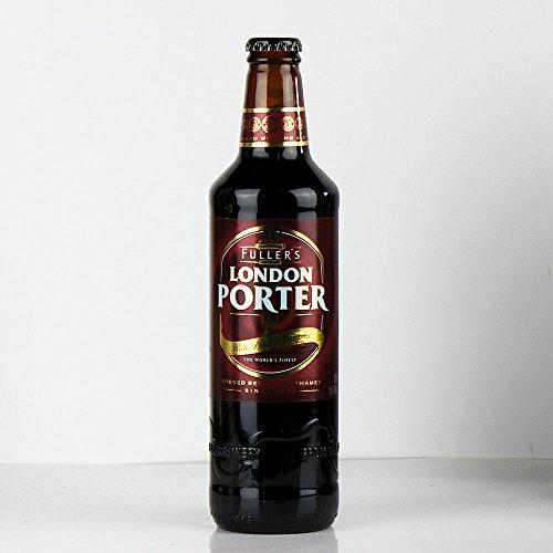 Fuller`s London Porter Bier 0,5 Liter