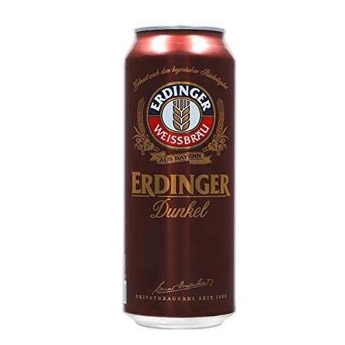 Erdinger Dunkel 5,3% 24 x 0,5 ltr inkl. Pfand