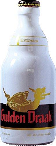 Gulden Draak - Bierspezialität aus Belgien 0,33l