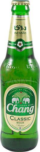 Chang Classic - Bier - 5% vol., 1er Pack (1 x 320 ml) EINWEG