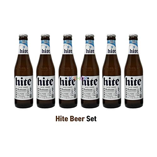 Hite Bier