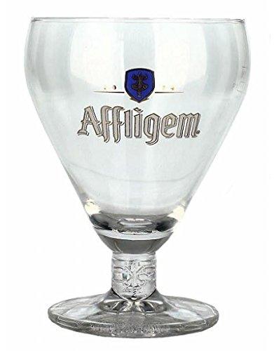 Set 4Gläser a Bier affligem 25cl